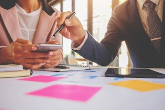 Resultaten groep financieel account succes analist