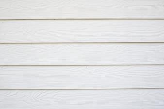 Ruwe grenen parket structuur wit