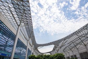 Structurele glazen plafond