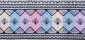 Thailand patroon