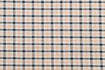 Traditioneel Schotse Grijze Tartanpatroon