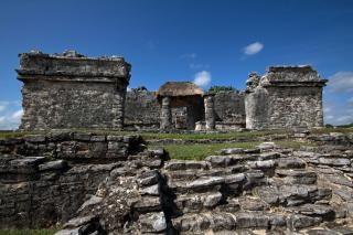 Tulum geschiedenis