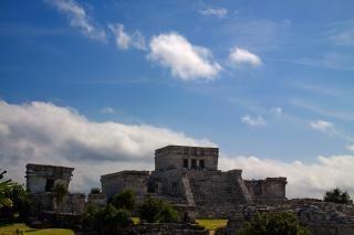 Tulum landmark