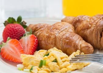 Voedend ontbijt