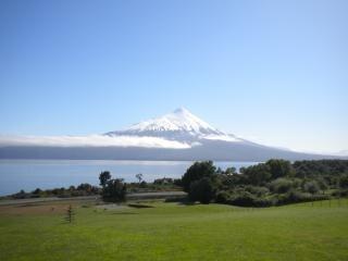 Volcan Osorno puertovaras