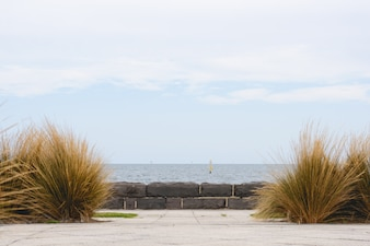 Water openlucht natuur hemel kust
