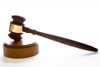Wet gerechtelijke