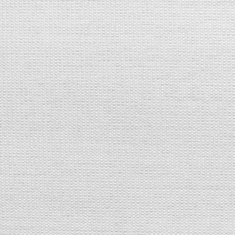 Witte stof textuur voor achtergrond