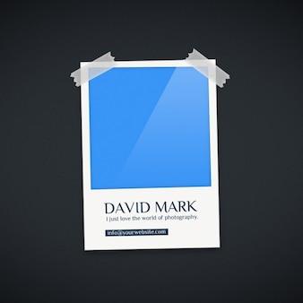 Foto's mock up design
