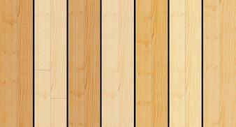 Geweven hout patronen