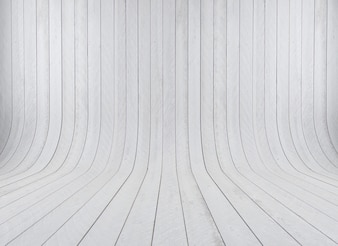 Witte houtstructuur achtergrond ontwerp