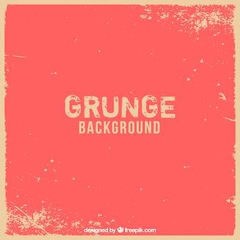 Abstracte achtergrond in grunge-stijl