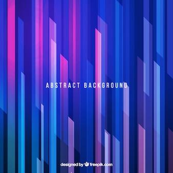 Abstracte achtergrond met kleurrijke stijl