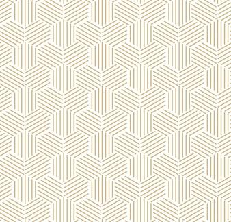 Abstracte geometrische patroon achtergrond