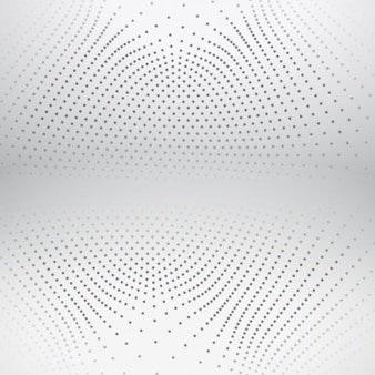 abstracte puntjes achtergrond