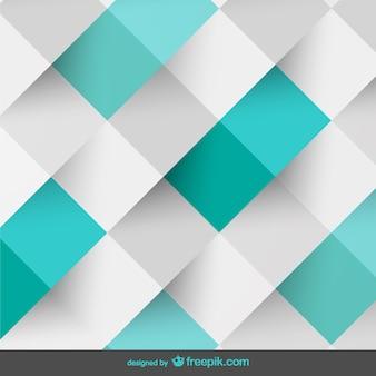 Badkamer mozaïek patroon