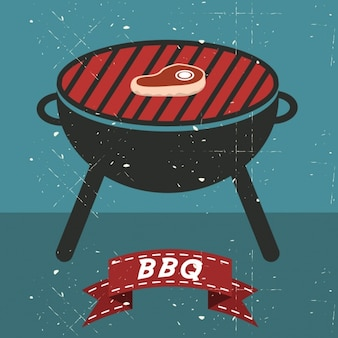 Vlees biefstuk iconen gratis download - Barbecue ontwerp ...
