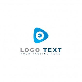 Bekijk media logo