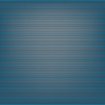 Blauwe gestreepte textuur of achtergrond