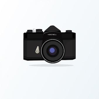 Fototoestel vectoren foto 39 s en psd bestanden gratis for Camera blueprint maker gratuito