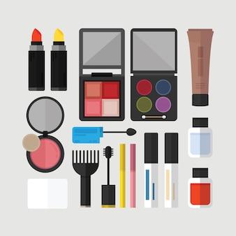 Cosmetica Pictogrammen
