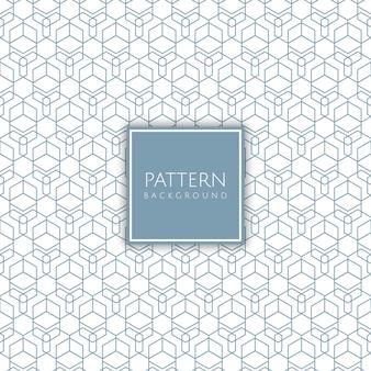 Decoratieve patroon achtergrond