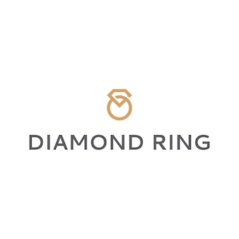 Diamond Ring Logo