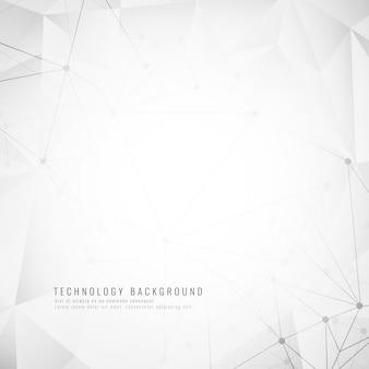 Elegant technologische achtergrond