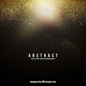 Elegante achtergrond met abstracte stijl