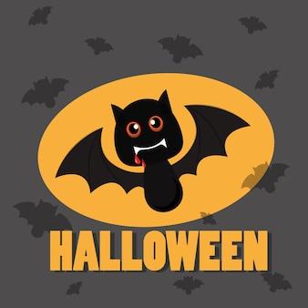 Gelukkige Halloween vector