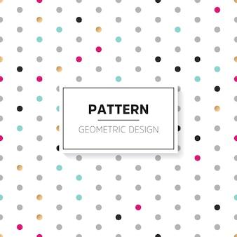 Geometrisch ontwerppatroon
