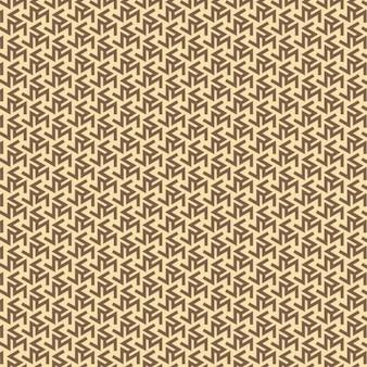 Gevlochten Patroon