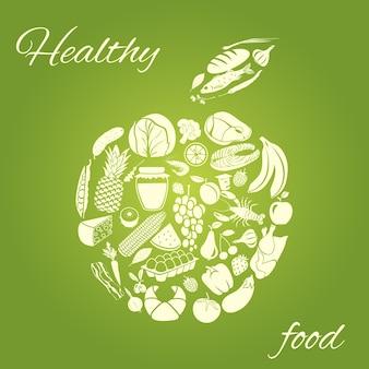 Gezond eten