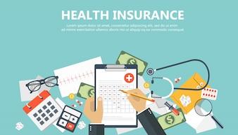Gezondheidszorgverzekering