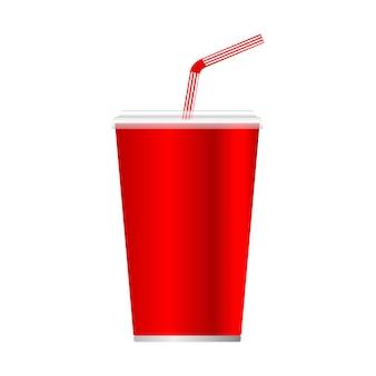 Glas drankje