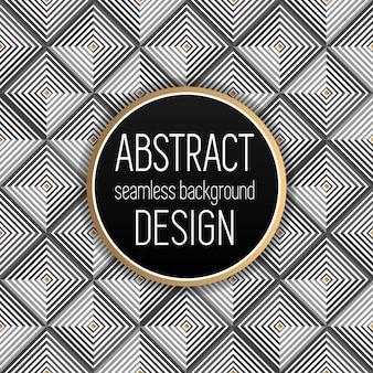 Grijze abstracte patroon achtergrond