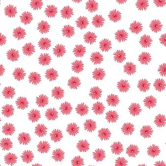 Het roze Patroon