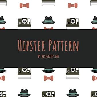 Hipsterpatroon