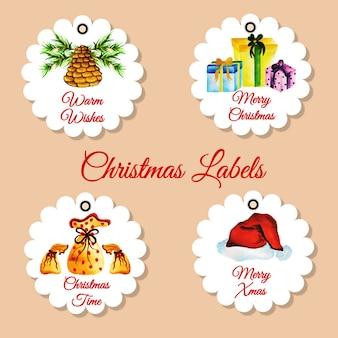 Kerstmis collectie