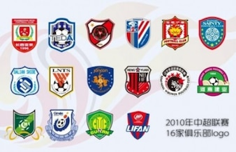 5280 poker club logo voetbal