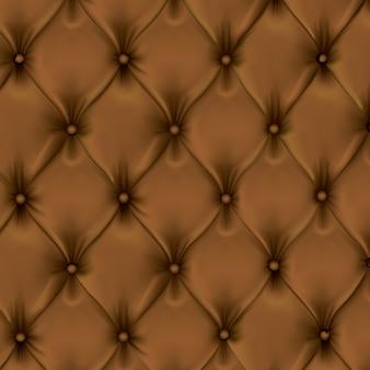 Lederen bekleding naadloze textuur achtergrond vector gratis download - Lederen bekleding ...