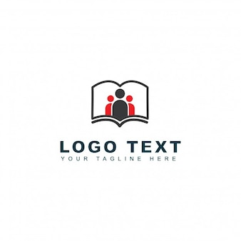 Leren Collage Logo