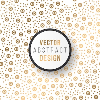 Luxe vector patroon