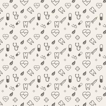 Medische patroon ontwerp