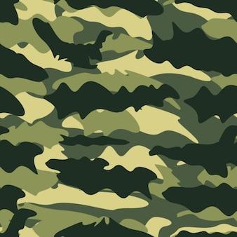 Militaire achtergrond
