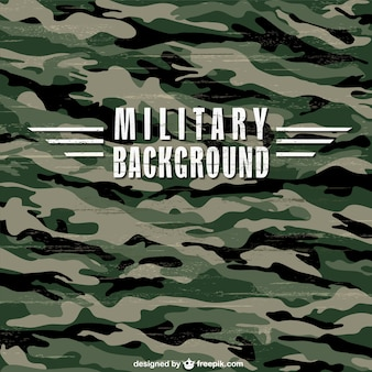Militaire camouflage textuur