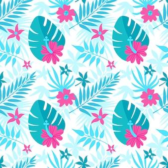 Nature patroon ontwerp