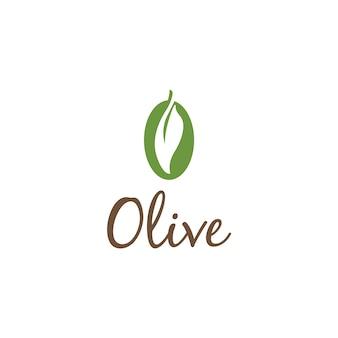 Olijf Logo