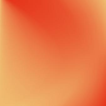 Oranje achtergrond ontwerp