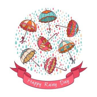 Paraplu Kaart